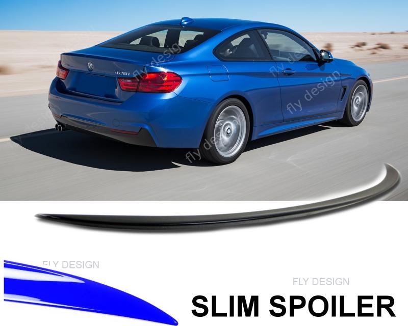 Hecklippe für BMW 316 320 318 320 330 335 340 Heckspoilerlippe Flügel Splitter A